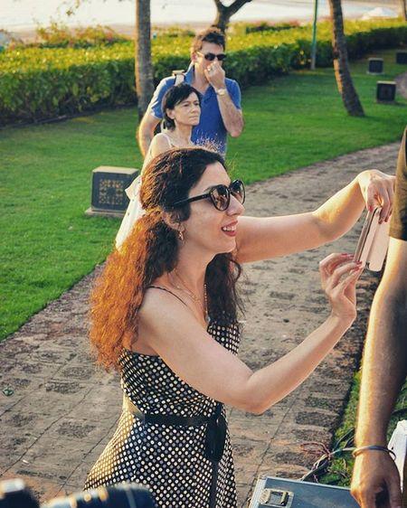 Behindthescenes Behindthemandap Aeshkydiwedding Gagans_photography Uninvited Guests