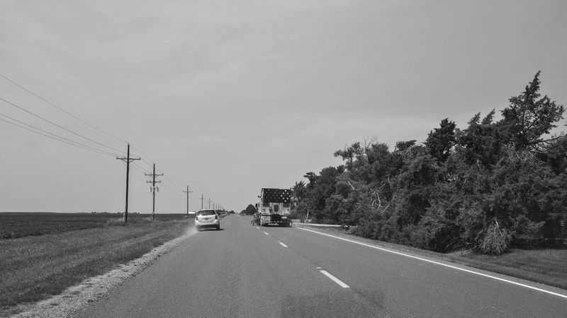 Visual Journal July 2017 Daykin, Nebraska Camera Work Everyday Lives Nebraska Photo Essay Rural America Storytelling Visual Journal Always Taking Photos Cable Day Electricity Pylon Highway Nature No People On The Road Outdoors Painting Photo Diary Road Road Work Rural Life Rural Living Sky Small Town Stories Telephone Line The Way Forward Transportation Tree