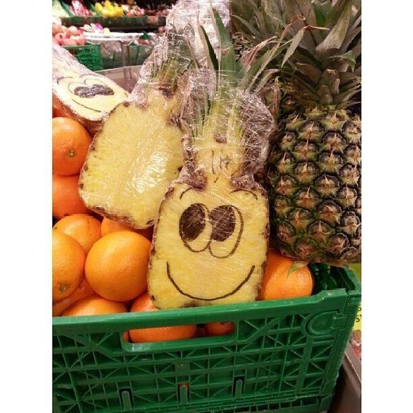 Have a nice day everyone Ha en fin dag allesammen :) Niceday Fruit Frukt