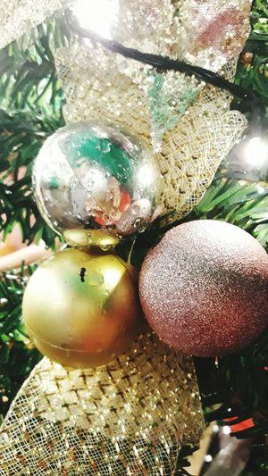 Christmas Ornament Christmas Decoration Close-up Christmas Indoors  Shiny Celebration Bauble Day Eyeemphotography
