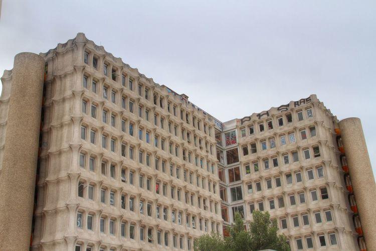 Urban Marseille