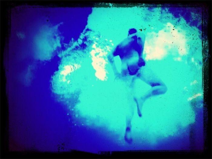 Keith Duffy Speedofailure Splash