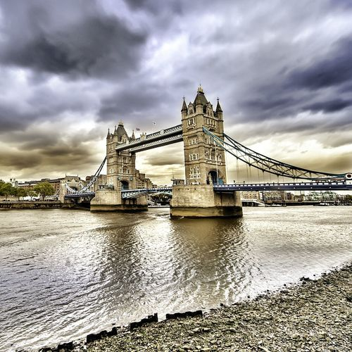 Tower Bridge  London Ig_london Londoner
