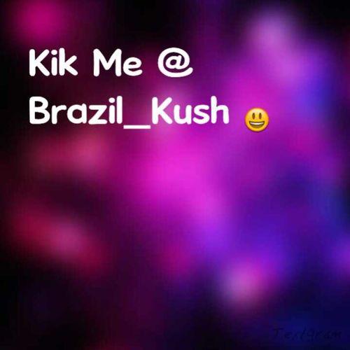 Kik Me :)