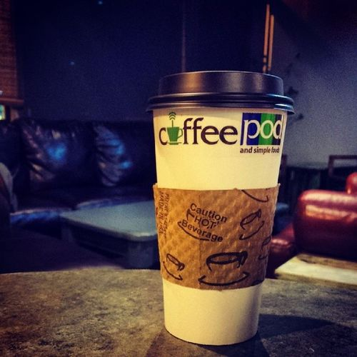 My favorite place in Provo!! IcanspendHOURShere Lovemesomecoffee Bestcoffeeinutahcounty CoffeeaddictAlldayErrday