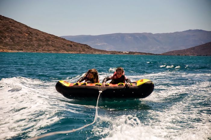 Watersports Photography water sports Water Speed Boat
