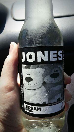 Jonessoda Drinks Cool
