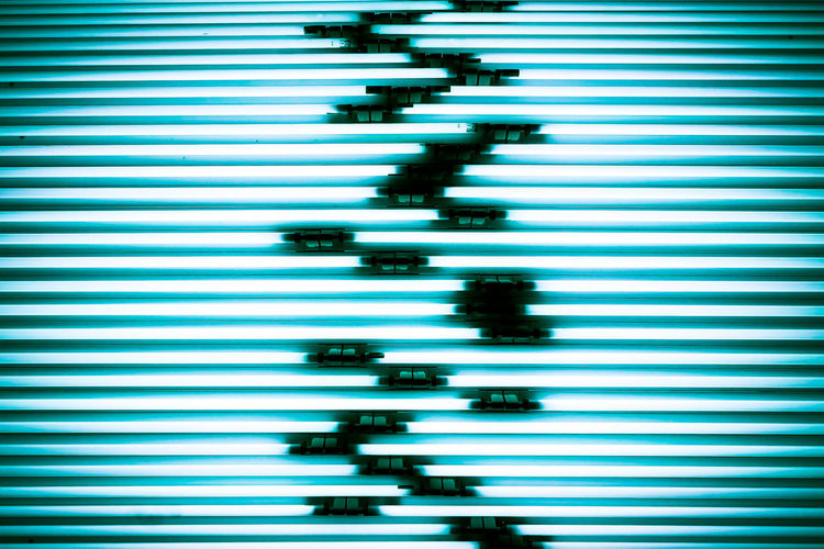 Abstract Art Abstract Photography Backgrounds Close-up Communication Corrugated Iron Day Film Industry Illuminated Indoors  Lighting Equipment Lights Minimal Minimalism No People Pattern Pattern Pieces Recording Studio Striped Stripes Pattern Technology AI Now AI Now