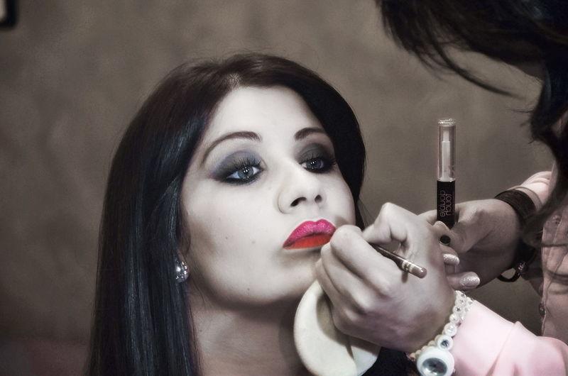 Beauty Focus On
