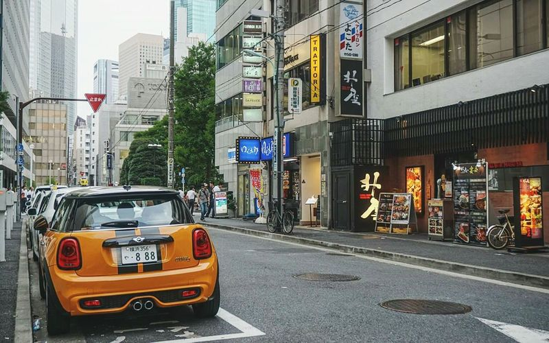 Favourite street in Ginza Streetphotography Tokyo,Japan Ginza Street The Street Photographer - 2017 EyeEm Awards The Great Outdoors - 2017 EyeEm Awards EyeEmNewHere First Eyeem Photo Neighborhood Map EyeEm Best Shots