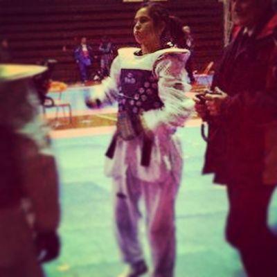 Taekwondo Is My Life <3 followempleaseSelectivoN.L like4