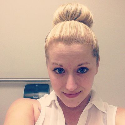 It's a sock-bun kinda week. Justoneofthemdays .. But really it's one of themmm Weeks & it's only Tuesday ????