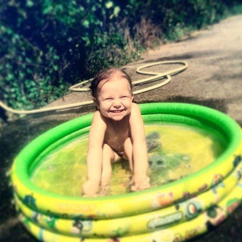 Principessina Swimmingpool Baby Amazingsmile Love Pussy