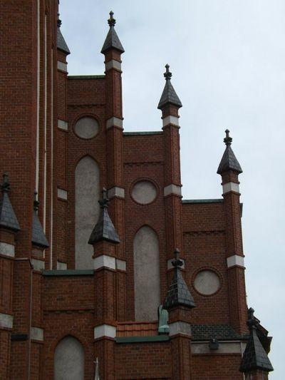 Gothic Architecture City Walk Church Urban Geometry готика городскаяархитектура прогулки по городу