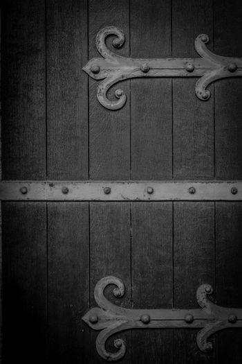 a door is a