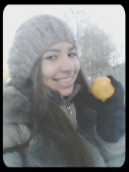 perfect walking) - 17 C Coldweather Walking Mandarin