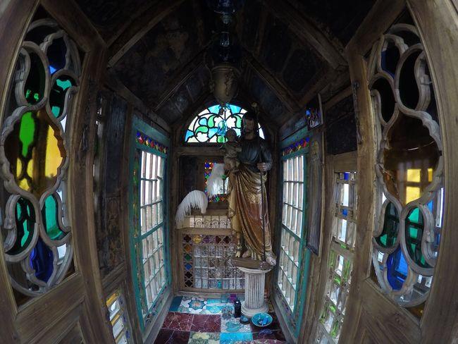Tehran Iran Mini Prayer Room Qeytarieh Home Travel Vatan Religion Spirituality Day
