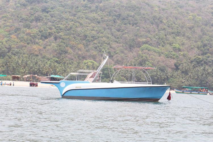 Boat Boat Water