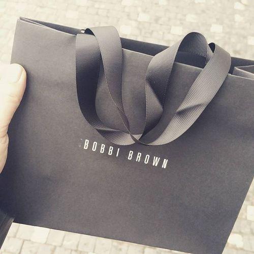Juu💕 Bobbibrown Foundation Mojeprvni Kdyzjetensvatek Lovethis