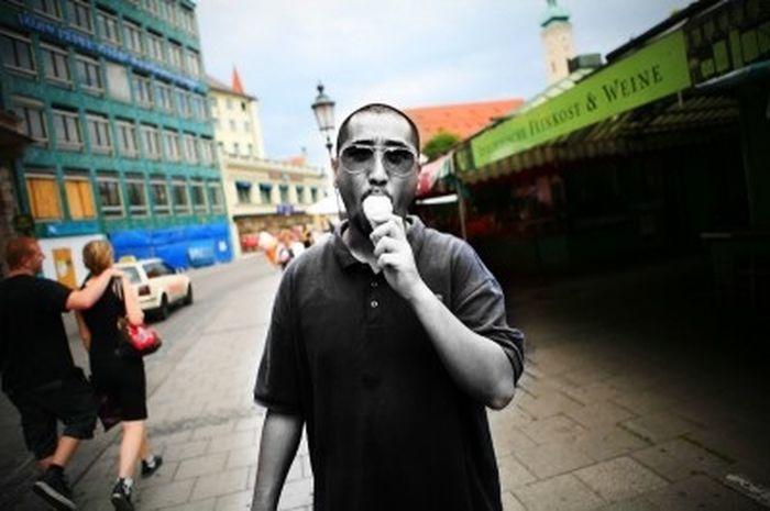 mi amigo Muenchen Germany