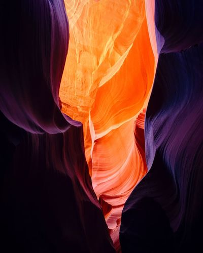 Antelope Canyon, Arizona,USA. Antelope Canyon Page Arizona Best Of Nature EyeEm New Here Nature Sandstone EyeEmNewHere Travel Destinations Best Place On Earth Beauty In Nature Travel Photography Nature Photography National Park The Great Outdoors - 2017 EyeEm Awards An Eye For Travel