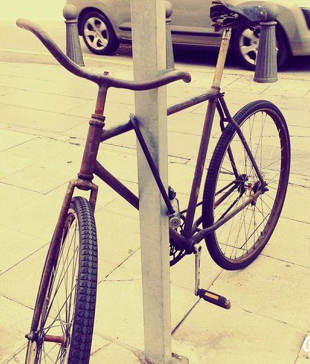 Bicycle Antigua Recuerdos<3 Pasadoypresente