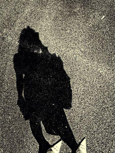 G O D Z I L L A Shadow-art Light And Shadow Silhouette