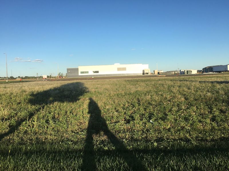 Summer 2016 Day Fargo MidWest Nature North Dakota Outdoors Sky South Fargo