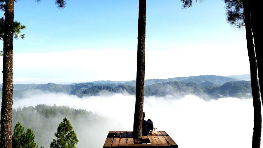 Keep balanceVacations Scenics Sky Beauty In Nature