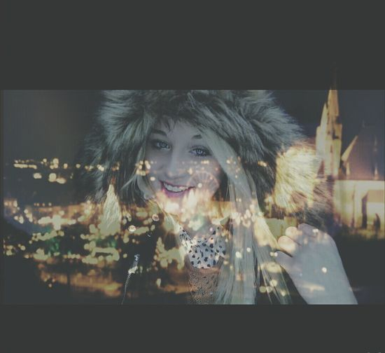 Winter Erfurt Germany Love 😊👍⛄❄