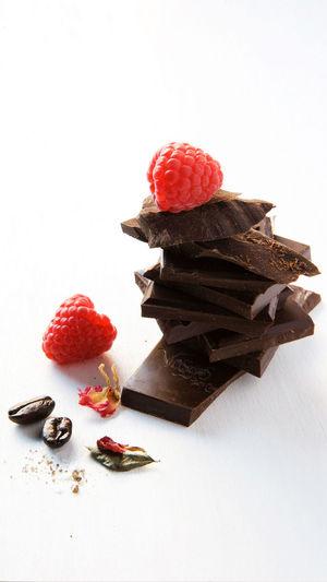 Chocolate lover. Sweet Food Ready-to-eat Dessert Temptation Food