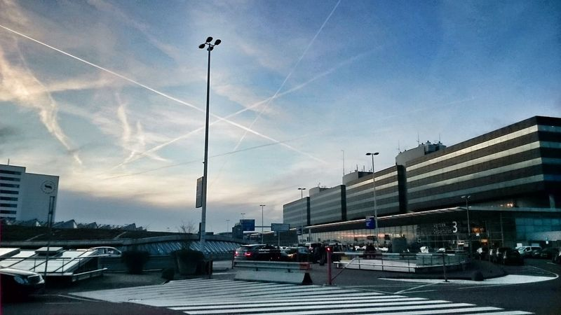 The Great Outdoors - 2016 EyeEm Awards in Schipolairport Amsterdam An Eye For Travel