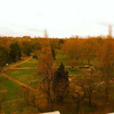 Wake up every morning, open the curtains and have this views.... Awesoooomeeee Lewisham Londonrules Newflat