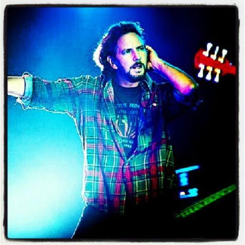 Pearljam Eddievedder Instamusic Music Wayofliving Guitar Singer  Vocalist Vocals Instaphoto Instafollowback Instapic Instafollow Instastyle I know i was born and i know that i'll die, but the inbetween is mine....i am mine!