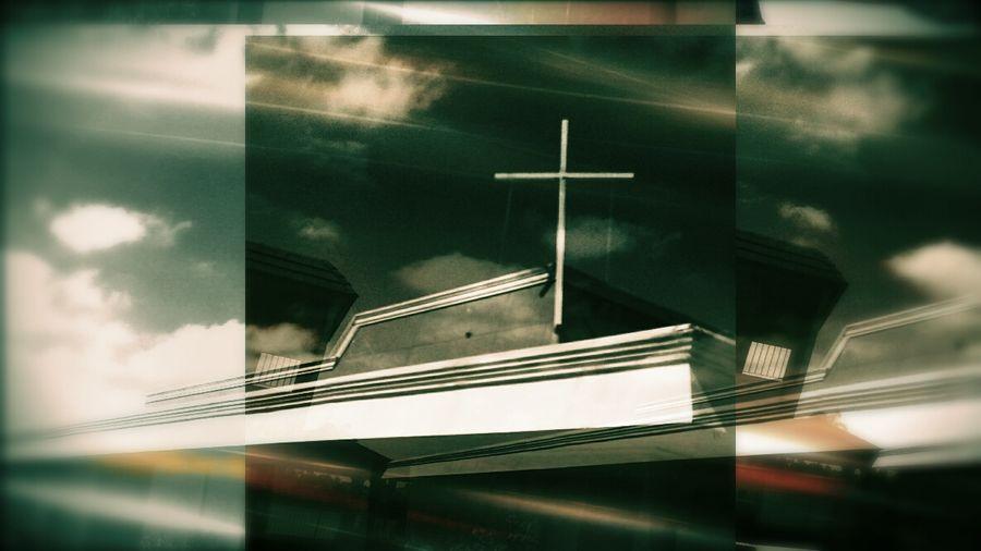 Faith Creative Photography Abstract Art Cross Everyday We Learn