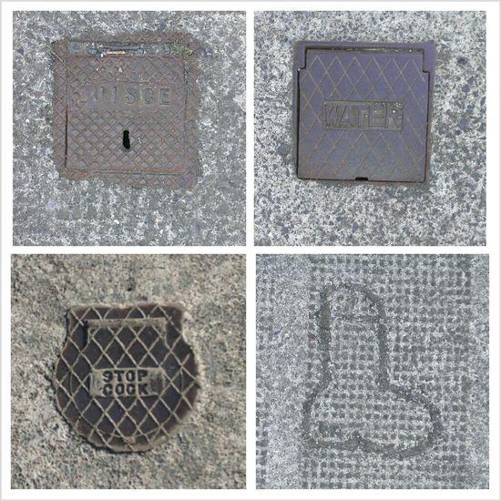 Manhole  Street Things Aint Stoppin Short Story