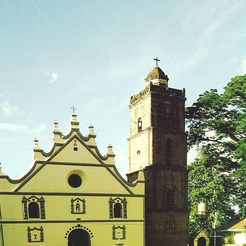 St. Vincent Parish Church ⛪🙏