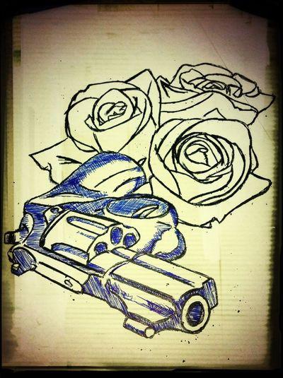 Gun And Roses 2