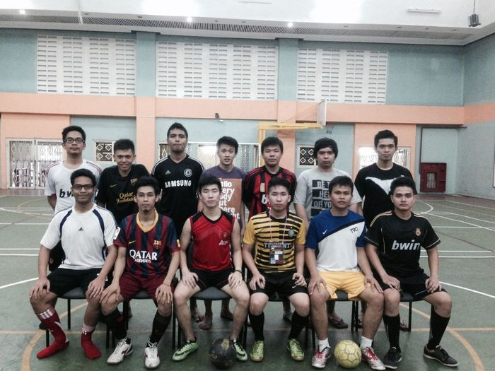 Fkuntar 2011 Fkuntar Futsal