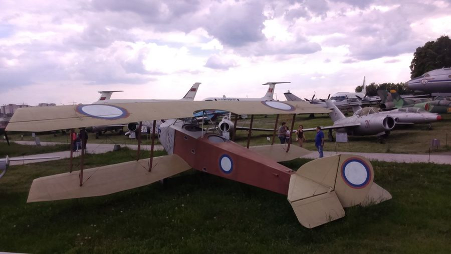Plane Planes