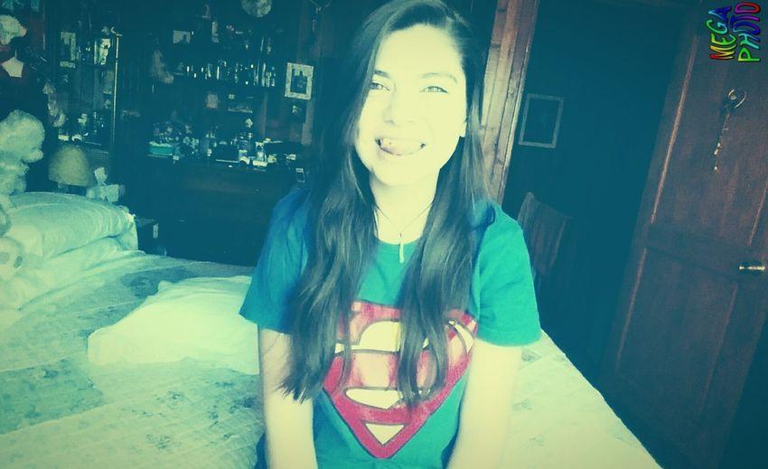 Me Superman Mypic