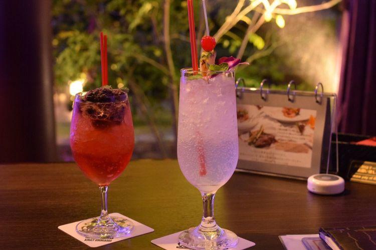 とりあえず乾杯😊 トロピカルジュース 南国風 Delicious Food Drink ドリンク