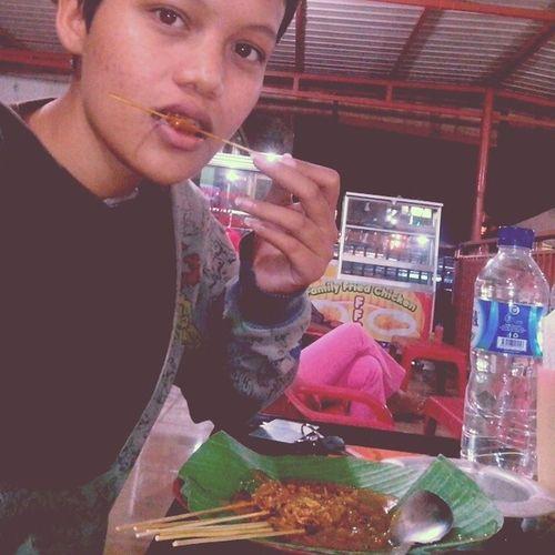 Instastadium Kulinermalam Indonesianfood Satepadang