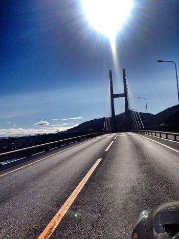 Ancora ne abbiamo di ponti da attraversare.... Visitnorway Taking Photos