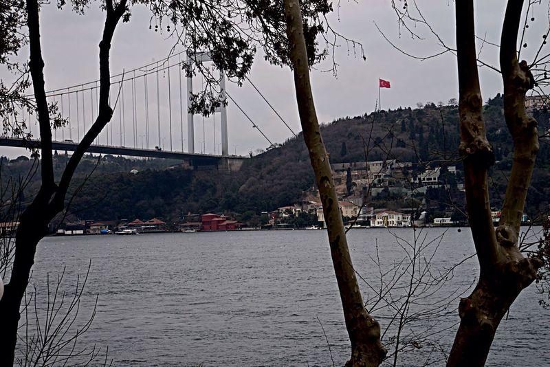 Istanbul, Turkey City Urban Art Istanbul
