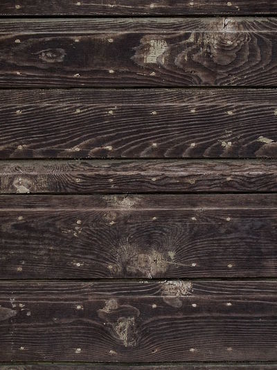 Full Frame Shot of Dark Wooden Boards Background ArchiTexture Backgrounds Boards Brown Dark Detail Dirty Full Frame High Angle View No People Old Pattern Plank Scratched And Cracked Wood Textured  Textures And Surfaces Timber Weathered Wood Wood - Material Wooden