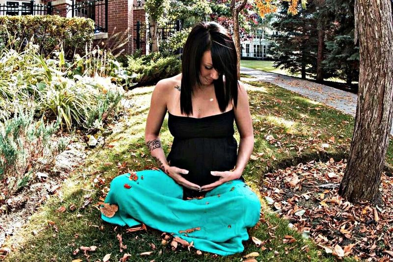 Baby bump <3 33 weeks & 4 days ! Hello World Enjoying Life