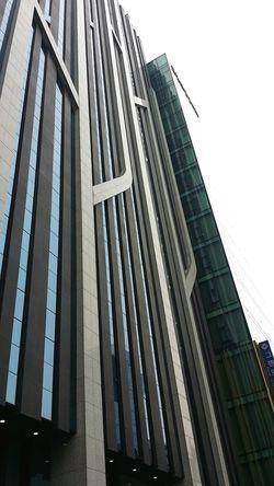 Building Architecture Seoularchitecture Koreaarchitecture Design Seoul South Korea Seoulspring2017
