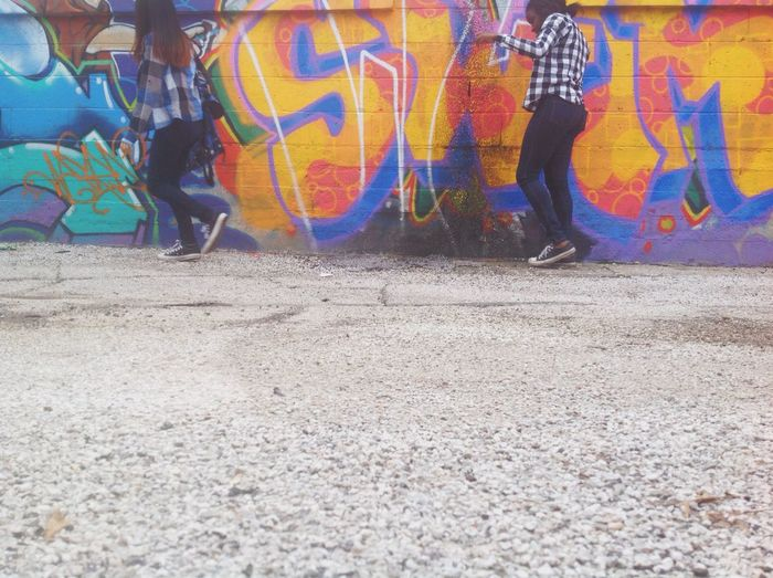 Selfie ✌ Grunge Graffiti Art Graffiti Flannel Popular Photos Converse