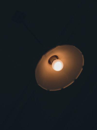Light Lighting Equipment EyeEm Selects Black Background Illuminated Close-up